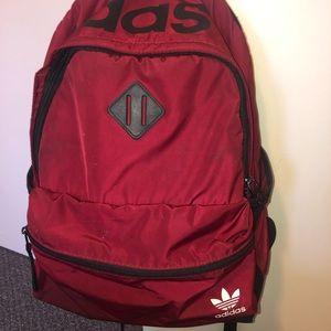 Adidas School bag or book bag